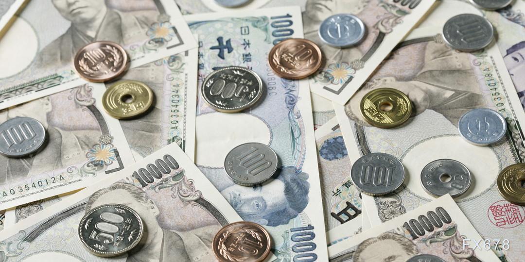 美元兌日元走低,110關口成關鍵支撐