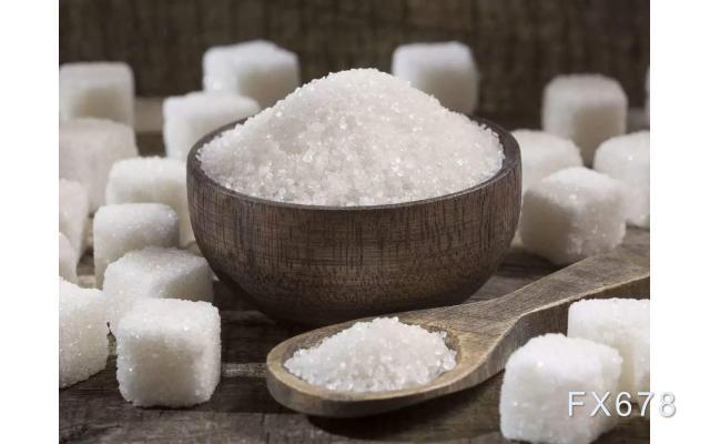 白糖期貨價格維持強勢,因巴西產區氣候惡劣影響仍在發酵