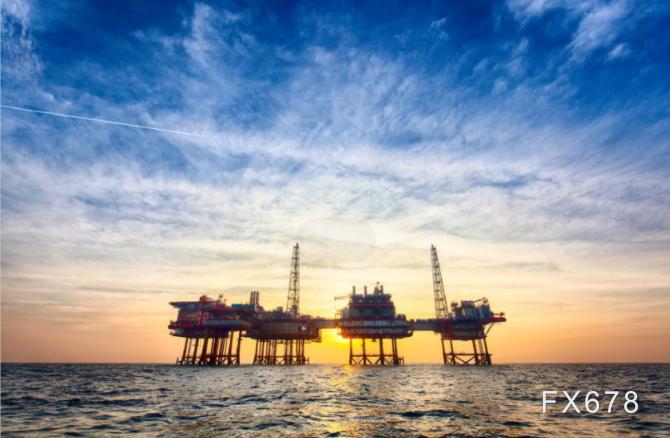 對衝基金轉為看漲國際油價,可能釋放一大信號