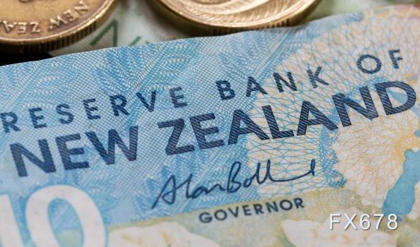 紐元兌美元跌創三周新低,空頭挑戰0.70關口