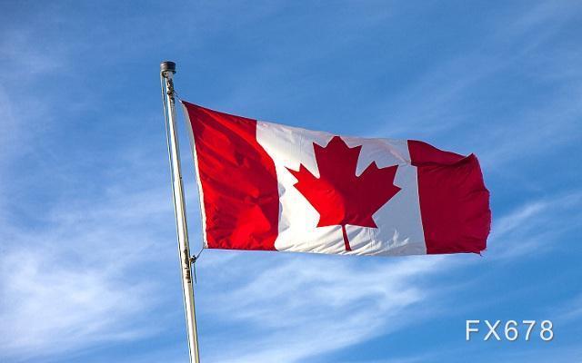 加拿大總理拿下第三次任期,加元震蕩走高近百點!