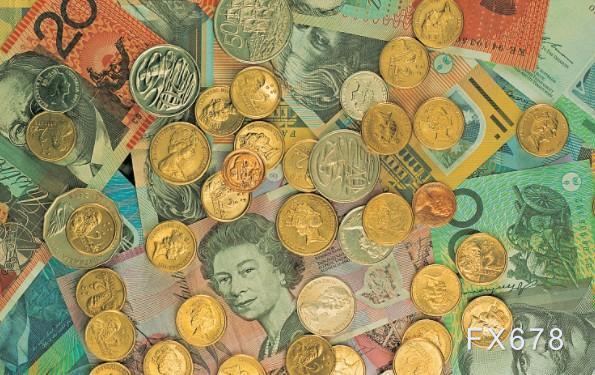 澳元兑美元逼近9月高位,但加息前景限制上涨空间