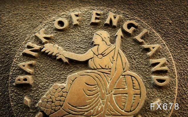 """英国央行日益强硬,除了加息还有""""绝招""""未出"""