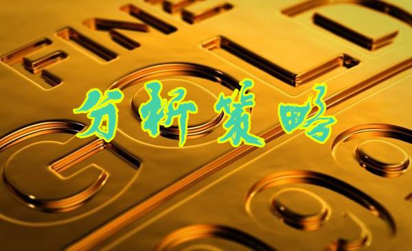 周鸿金:9.20黄金收缩整理下周能否破局?现货黄金下周开盘走势布局