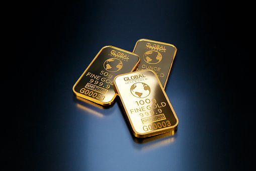 融商环球:投资者期待美国财政刺激 强势美元仍压制金价