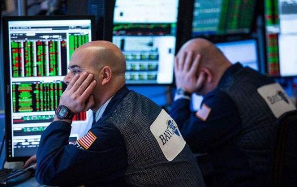 全球股市齐跌,A股能否经受住考验?