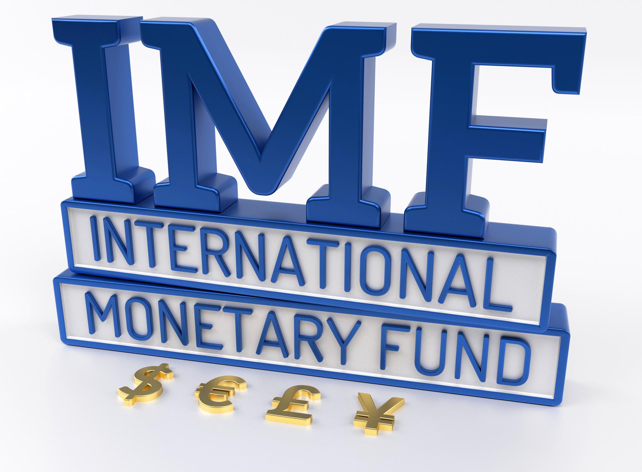 IMF减持挽救经济,黄金的抛售潮要来了吗